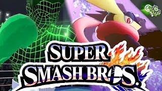 Super Smash Bros. 4: Why We