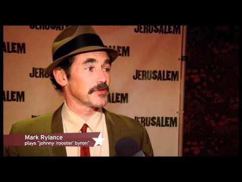 "Opening Night: ""Jerusalem"""