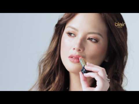 BLAIR BABE ELLEN BTS FOR BLAIR COSMETICS