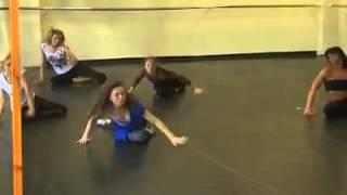 Strip dance Юлия Масаева