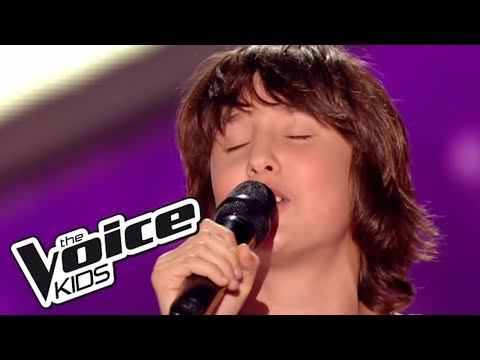 Dont Rain on my Parade  Barbra Streisand  Nemo  The Voice Kids 2014  Blind Audition