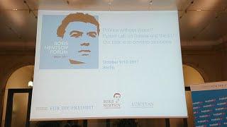 Boris Nemtsov forum 2017 (2)