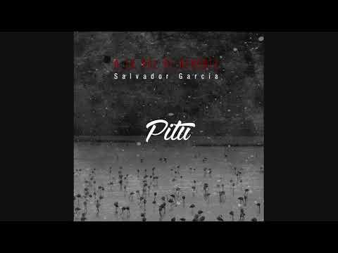 A la voz de Almonte - Salvador García 'Pitu'