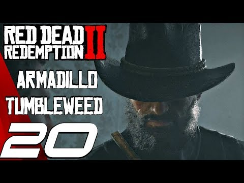 red dead redemption armadillo duel