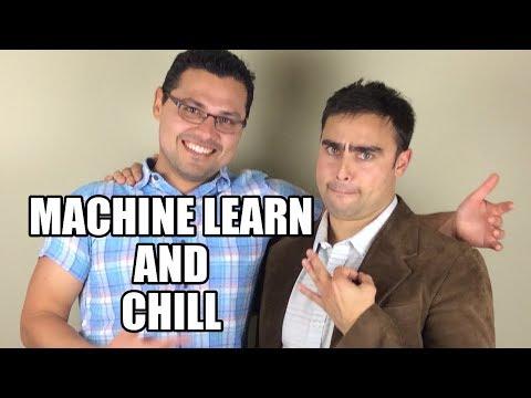 Machine Learning at Netflix: Jose Moreno