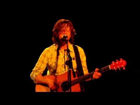 Iain Archer - Songbird - Belfast 24.04.2011