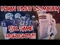 Indian River vs. Maury Full Game Highlights!!!