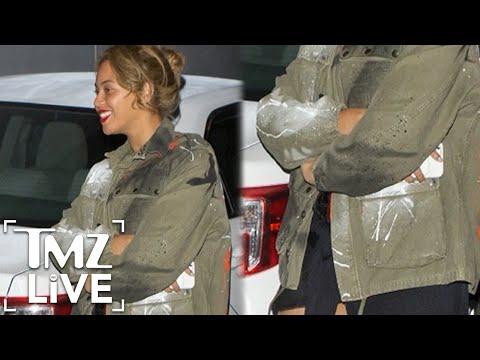 Download Youtube: Beyonce Pregnant?!?!   TMZ Live