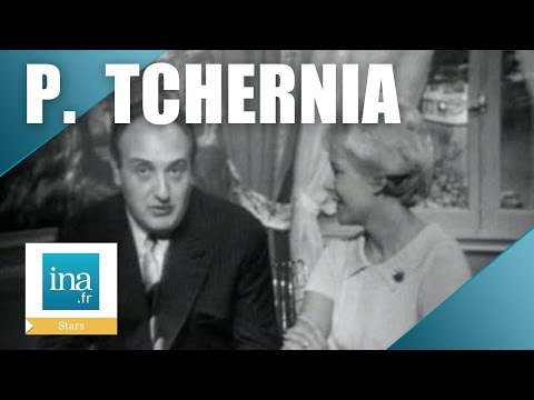 Pierre Tchernia, l'ami public numéro 1  Archive INA