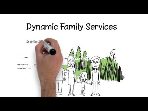 Dynamic Family Services at FRre