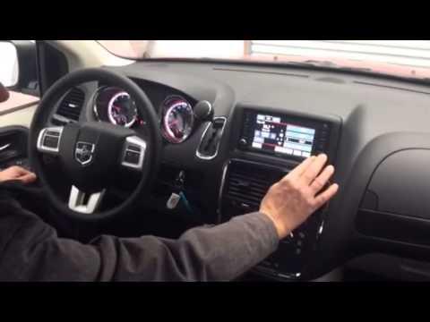 2015 Dodge Grand Caravan Sxt Review Tilbury Windsor