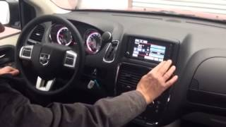 2015 Dodge Grand Caravan SXT Review Tilbury -Windsor -Chatham-kent