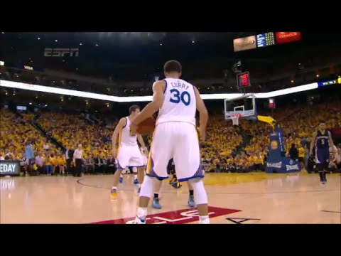 Thumbnail: Stephen Curry - Career Crossover and Handles Highlights