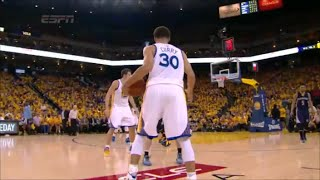 Stephen Curry - Career Crossover and Handles Highlights thumbnail