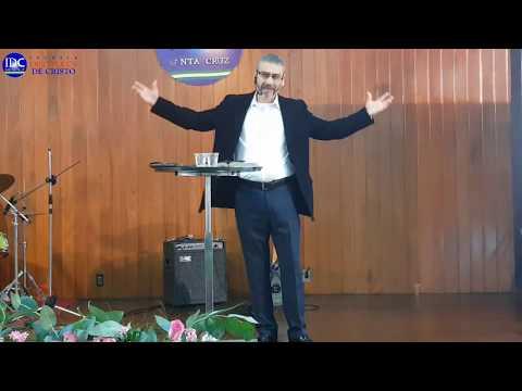 HAY PODER EN MI DEBILIDAD//Pastor Cristian Escobar
