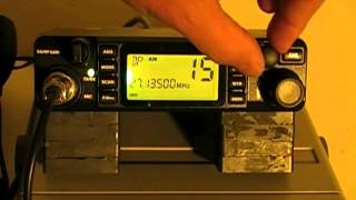 tgk 318 export radio issues