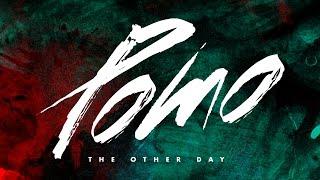 Pomo x Kaytranada - Cherry Funk (Cover Art)