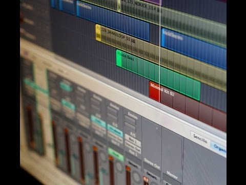 Logic Pro: 10 Pasos rápidos para empezar – Tutorial en español