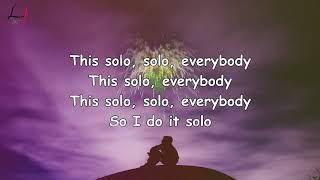 Download lagu Clean Bandit - Solo (feat. Demi Lovato) [Lyrics]