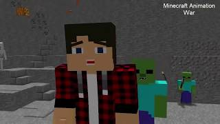 Download Video ANIMATION MINECRAFT TOP 5 Animation Life MINECRAFT MP3 3GP MP4