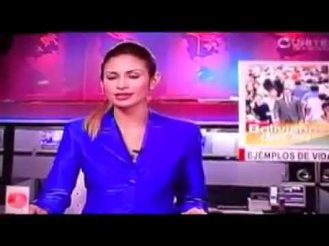 VIDEO: Luciel Izumi | Charango (boliviana de oro)