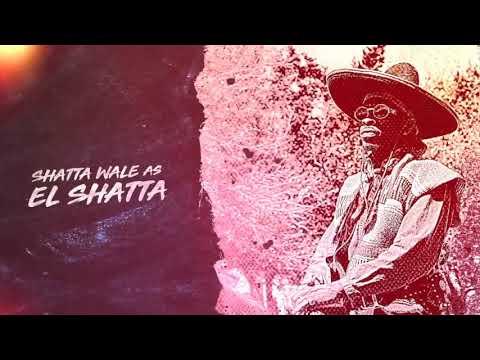 Shatta Wale   Gringo Audio Slide