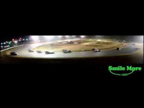 Springfield Raceway A Mods A Feature