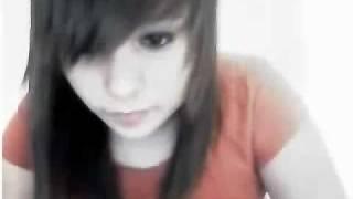 Emo Girl - Sexy? Hot? Beautiful? WebCam