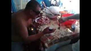 Вася Бандерас и орбит (пародия на рекламу,прикольное видео)(, 2013-09-01T12:33:41.000Z)