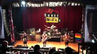 NOFX Fuck Hippies