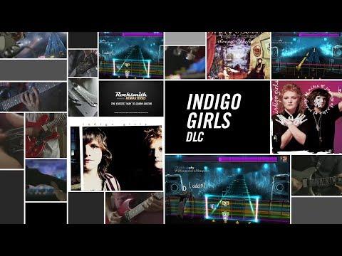 Indigo Girls Song Pack - Rocksmith 2014 Edition Remastered DLC