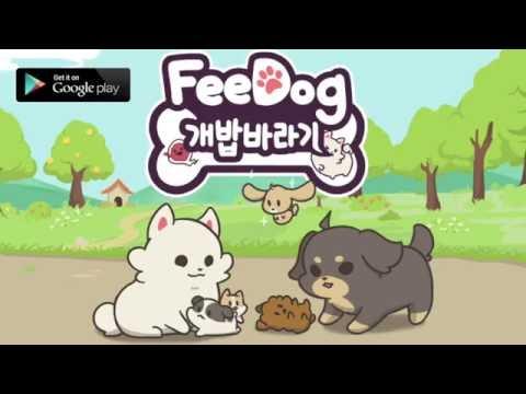 FeeDog – Raising Puppies 1