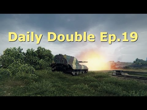 Daily Double Ep. 19 - Heavy Metal!!!
