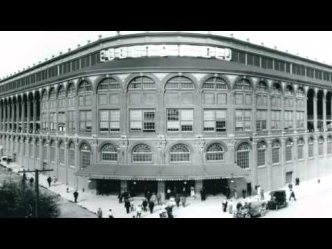 A look back at Ebbets Field