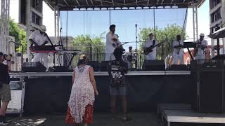 Remembering James Band Live at Sacramento's Juneteenth 2021 (Teaser)