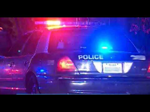 Police Car Light Bars Austin