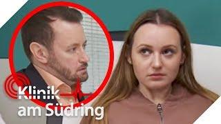 Erstes Mal geht schief: Annikas (16) Papa rastet aus! | Klinik am Südring | SAT.1 TV