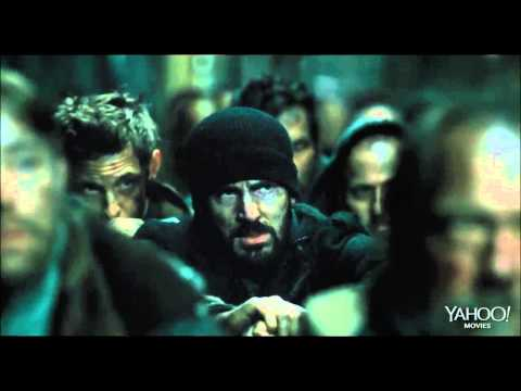 Snowpiercer Official Red Band Trailer 1 2013 HD