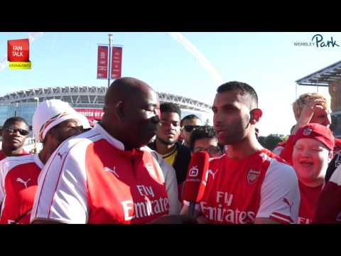 Moh Rips Into Chelsea & Mourinho!!! | Arsenal 1 Chelsea 0 | Community Shield