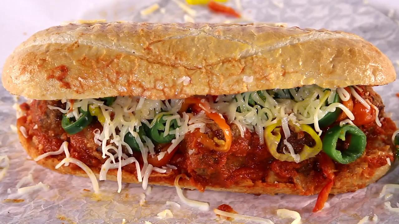 American Sandwich Youtube