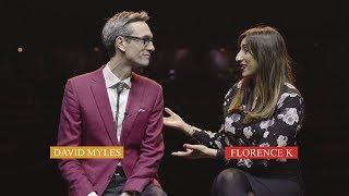 We Love Belafonte - Florence K & David Myles