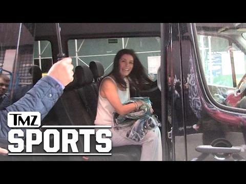 Nancy Kerrigan on Tonya Harding Movie -- 'Nobody Consulted Me' | TMZ Sports