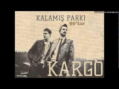 Kargo - Kalamış Parkı
