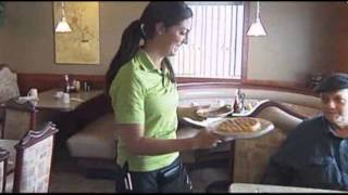 Customer Gives 3 Waitresses $5,000 Tips