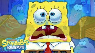I&#39m Ugly and I&#39m PROUD!  &quotSomething Smells&quot Episode in 5 Minutes!  SpongeBob