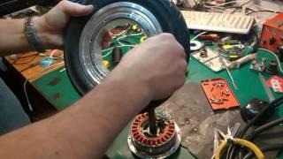 Алу дөңгелектер және жөндеу КЗ 3-бөлім