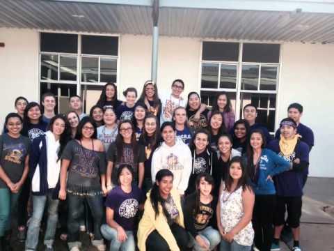 mercy college video by Maria Mendoza