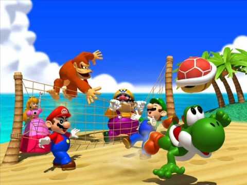Mario Party Yoshi 39 s Tropical Island