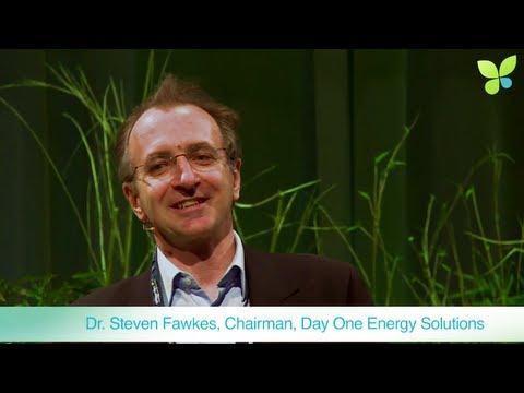 ECO13 Berlin: Steven Fawkes Day One Energy Efficiency
