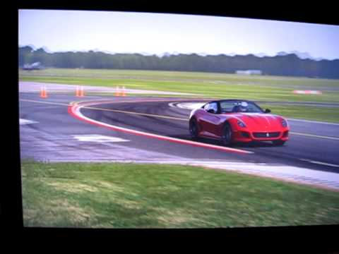 forza motorsport 4 top gear track replay youtube. Black Bedroom Furniture Sets. Home Design Ideas